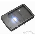 LED light Pocket Magnifier
