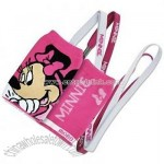 LG KF600 Minnie Mouse Cell Phone Socks Case