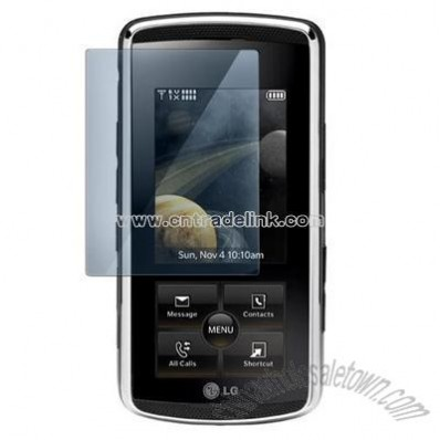 LG Venus VX8800 TrueVue Clear Screen Protector