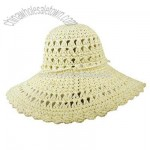 Lace Swinger hat