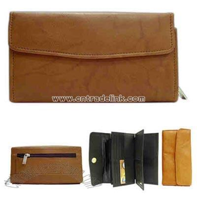 checkbook wallets for women. Ladies#39; 5.5quot; double wallet
