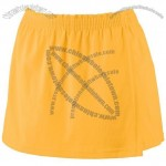 Ladies Junior Fit Jersey Skort