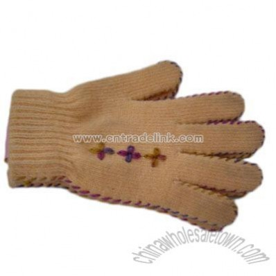 Ladies' Magic Gloves