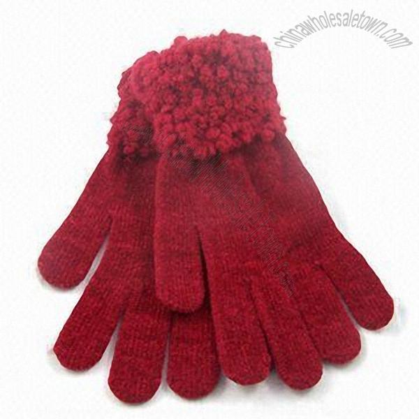 One winter glove pictures