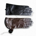 Lady Sheep Leather Gloves