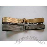 Lady's Belts