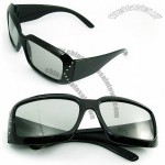 Lady's Fashion 3D Glasses