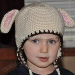 Lamb Childs Hat