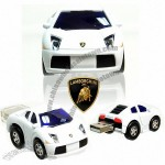 Lamborghini USB Memory Sticks / Flash Drive