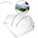 Laminating Pouches A4 Size