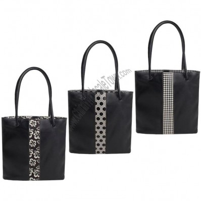 Lamis Tote with Fashion Accents