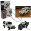 Land Rover Defender Card USB Flash Drive