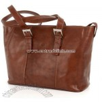 Laptop Compatible Business Tote