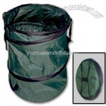 Large 40 Gallon Collapsible Pop Up Leaf Bag