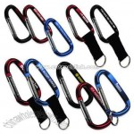Large Carabiner - 3 Inch