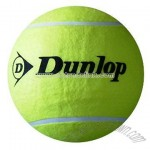 Large Inflatable Tennis Ball Dia. 9