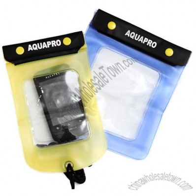 Large/Medium Waterproof Case Bundle