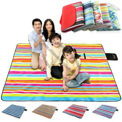 Large Oxford Cloth Picnic Mat
