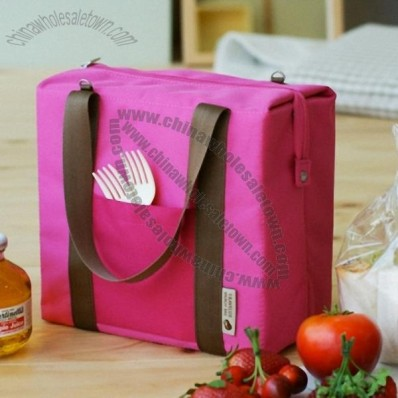 Large Picnic Bag
