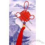 Large Traditional Chinese Knot Ornaments