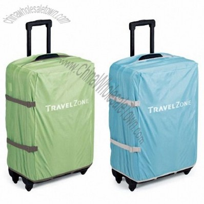 Large Travel Luggage Carrier Bag Cover