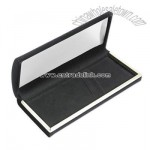 Large Velvet Pen Case