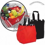 Large shopping/grocery cart bag
