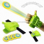 Laser Flying Shooter Toy