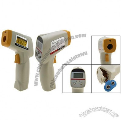 Laser Point Infrared Thermometer Gun