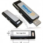 Laser USB Flash Drive