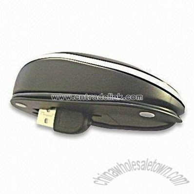 Laser Wired Mouse