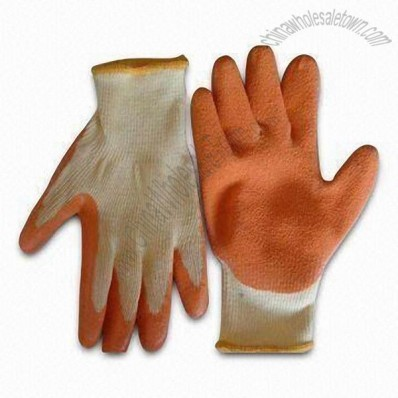 Later Coating Gloves