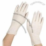 Latex Medical Surgical Gloves, Durable, Anti-bacteria