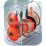 Le Creuset Cast Iron 4-piece Cookware Set Volcanic