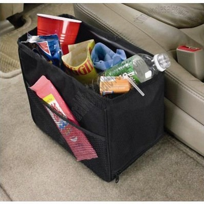 Leakproof XL Floor Litterbag for Car