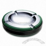 Leather Ashtray for Promotional Gifts