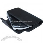 Leather Carry Bag for PSP Go Video Game Accessory