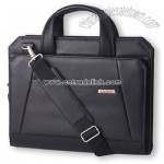 Leather Executive Business Case