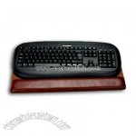 Leather Keyboard Pad