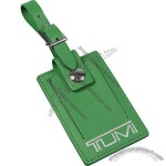 Leather Luggage Tag(7)