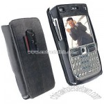 Leather PDA Case Glove Fit for Nokia E61