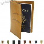 Leather Passport Cover 5.5