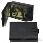 Leather Photo Memory Box