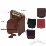 Leather Taxi Wallet