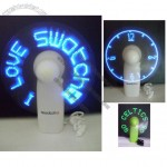 Led Message Fans