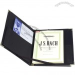Legacy Vocal Black Music Folder