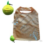 Lemon Folding Bag