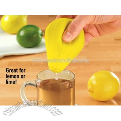 Lemon and Lime Squeezer