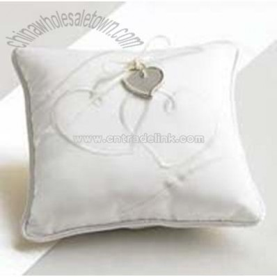 Lenox Forevermore Ring Pillow