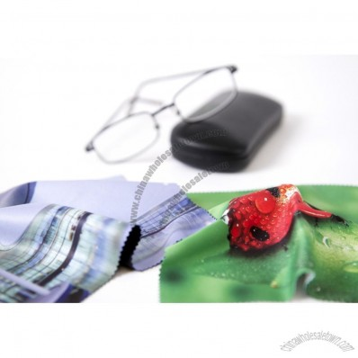 Lens Cleaning Cloths for Glasses and Photographic